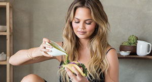 Get Chrissy Teigen Food Delivered to Your Front Door Next Month