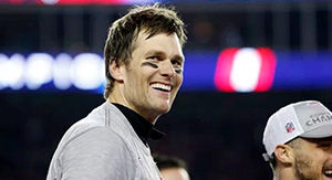 What Is Tom Brady Trying To Tell Us In This Latest Instagram Post?
