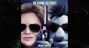 'Sesame Street' Creators Sue Producers Behind 'Happytime Murders'