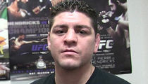 Nick Diaz Accuser Claims Cocaine Fueled Domestic Violence