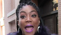 Tiffany Haddish Sued By Ex-Husband Over Allegations of Abuse