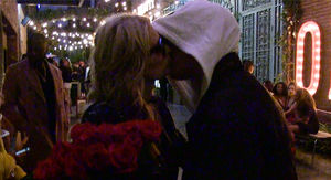 Paris Hilton Melts As Fiance Chris Zylka Surprises Her