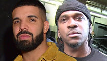 Drake Shades Pusha T and Sends $100k Invoice for Career Revival
