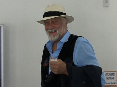 Mick Fleetwood Denies Stevie Nicks Kicked Lindsey Buckingham Out of Band