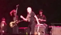 Willie Nelson Walks Off Stage During Concert Due to Illness