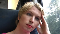 Chelsea Manning Posts 'Suicide' Photo