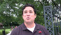Dean Cain Goes to Bat for James Caan and Defends Morgan Freeman