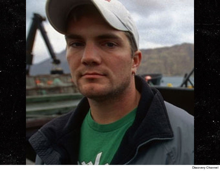 Deadliest Catch fisherman Blake Painter found dead at home