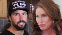 Brody Jenner Deeply Hurt that Caitlyn Won't Attend His Wedding