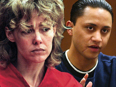 Mary Kay Letourneau COMBATIVE During TV Interview with Vili Fualaau and Their 2 Kids