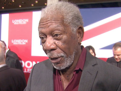 Morgan Freeman's Lawyers Lash Out at CNN, Sexual Harassment Story