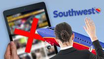 Southwest Airlines Investigating Alleged In-Flight Masturbater