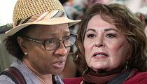 Wanda Sykes Quits 'Roseanne' Producing Gig Due to Roseanne's Racist Tweet