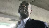 Dikembe Mutombo Says He Definitely Plans To Wear Craig Sager Jacket