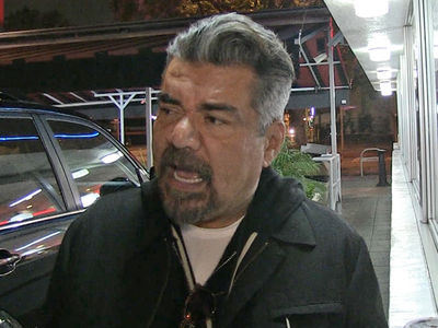 George Lopez Says Donald Trump Didn't Deserve Self-Praise on Memorial Day