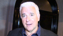 John O'Hurley Laughs Off Trump's 'Inappropriate' Memorial Day Tweet