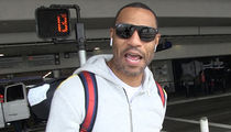 Kenyon Martin Says Flirting is Dead, Men Abused It
