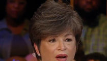 Obama Aide Valerie Jarrett Responds to Roseanne's Racist Twitter Attack
