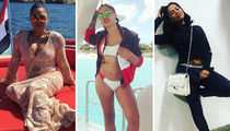 17 Reasons Why Steph Curry is Already a Winner ... See Ayesha's Hot Shots!