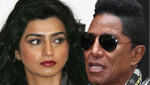 Jermaine Jackson's Estranged Wife Wants $35k in Spousal Support