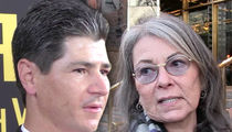'Roseanne' Costar Michael Fishman Concerned for Jobless Crew