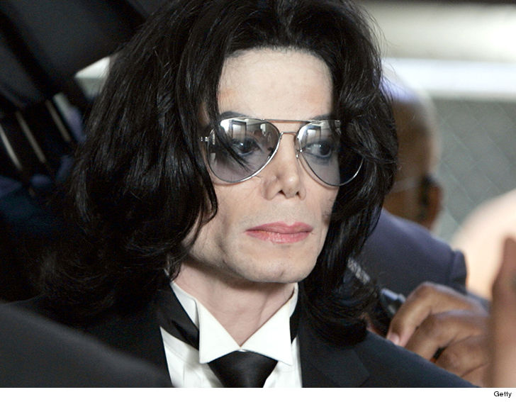 Michael Jackson estate sues ABC over TV special on singer's last days