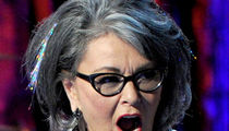 Roseanne Barr Claims Liberals Are Lynching 'a Jew'