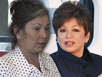 Roseanne Barr Says She Was Ambien Tweeting and Thought Valerie Jarrett was Jewish