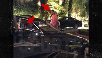 Ben Simmons Hits Bev Hills with Mystery Girl, Kendall Jenner?