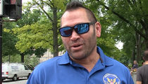 Donald Trump's Putting Money In Our Pockets, Says Johnny Damon