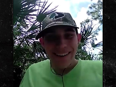 Nikolas Cruz Recorded Himself Planning Parkland Mass Shooting