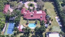 Chris Evert Serving Up Tennis Court Mansion, Got $5 Mil?