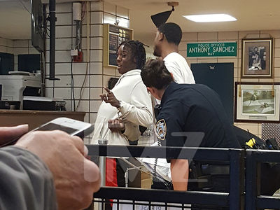 Rapper Famous Dex Arrested in NYC for Outstanding Warrant