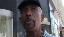 Montel Williams Hospitalized After Gym Emergency
