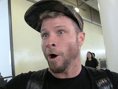 Brian Littrell Calls Out NOFX for Tasteless Joke About Vegas Massacre