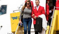 Caitlyn Jenner in Austria for Life Ball While Brody Preps for Wedding Without Her