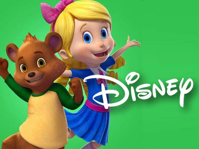 'Goldie & Bear' Creators Sue Disney and ABC for Screwing Over Family Businesses