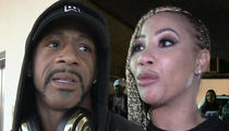 Katt Williams is IRS Target After Agents Question Hazel-E
