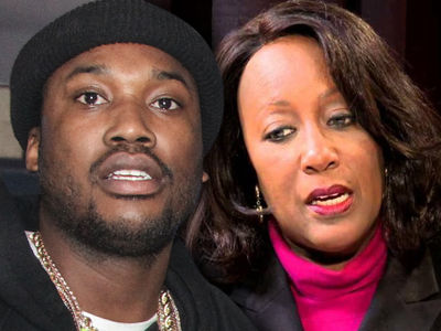 Meek Mill's Push to Remove Judge Brinkley Shot Down by PA Supreme Court