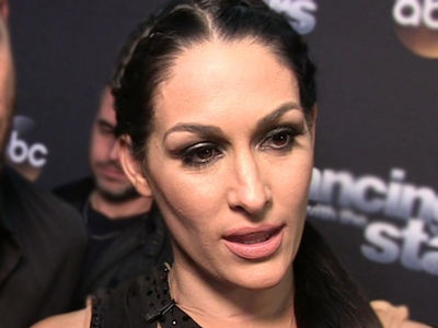 Nikki Bella Says Flirting With Bartender Prank Gone Wrong