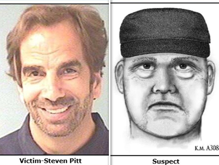 Double homicide in Scottsdale connected to Steven Pitt shooting