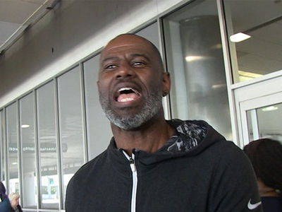 Brian McKnight Says Fans Shouldn't Let George Hill Off the Hook For Cavs Loss