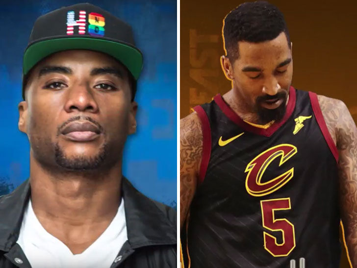 579938a240c J.R. Smith Is  Donkey of the Day