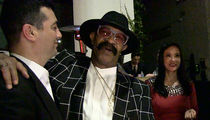 Drake's Dad, Dennis Graham, Says He's Clueless About his Son Being a Father