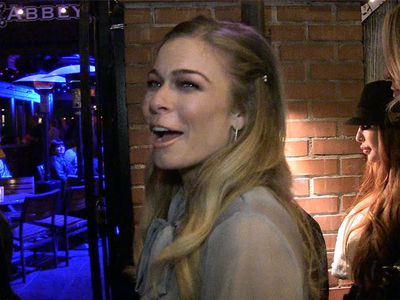 LeAnn Rimes is Down to Collaborate with Danielle Bregoli