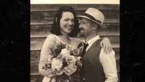 Laura Prepon Marries Ben Foster After Obtaining Marriage License