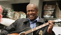 Hugh Dane, aka Hank the Security Guard from 'The Office,' Dead at 75