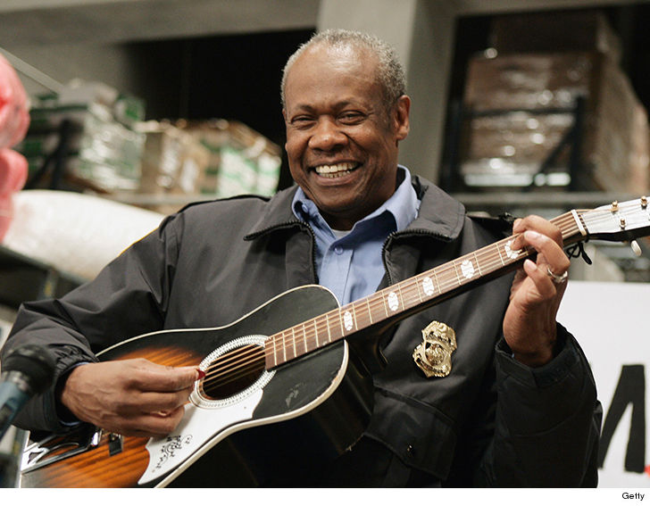 'The Office' actor Hugh Dane dies at 75