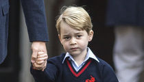 Prince George Getting More Security Post-ISIS Threat