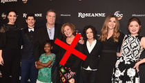 ABC Could Announce 'Roseanne' Reboot Any Day Now